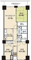 コスモ上福岡