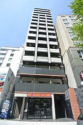 エスライズ北堀江[2階]の外観