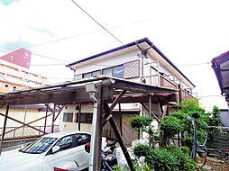 [テラスハウス] 東京都練馬区大泉町1丁目 の賃貸【/】の外観