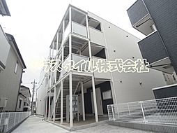 JR横浜線 淵野辺駅 徒歩6分の賃貸マンション