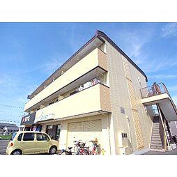 奈良県天理市別所町の賃貸マンションの外観