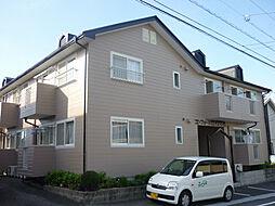 三重県四日市市青葉町の賃貸マンションの外観