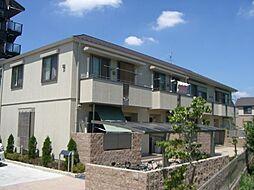 [テラスハウス] 大阪府堺市西区鶴田町 の賃貸【/】の外観
