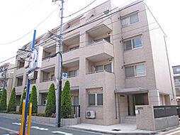 コントラーダ・ウノ[2階]の外観