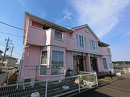 JR総武本線 榎戸駅 徒歩8分の賃貸アパート
