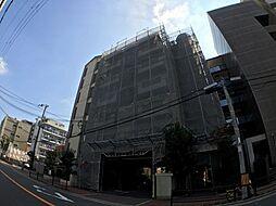 シャトーナカタ[6階]の外観