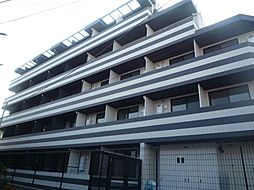 ロアール大塚弐番館[2階]の外観