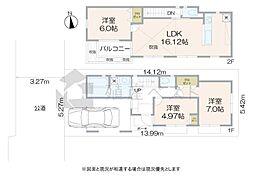 高円寺駅 6,280万円