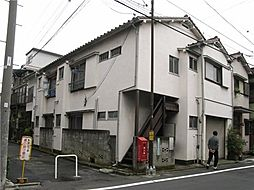 武蔵小山駅 2.5万円