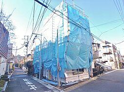 東京都新宿区中落合4丁目