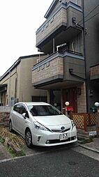 大阪府八尾市竹渕西4丁目