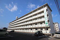 コンチェルト東合川II[408号室]の外観