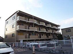 ピソ・キタノ[3階]の外観