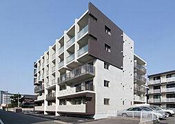 プラチナスタイル[2階]の外観