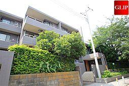 ホーフ横浜旭ヶ丘[3階]の外観