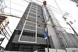 セレーナ・コンフォルト天神橋[9階]の外観
