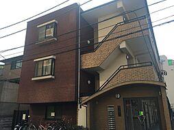 第6田嶋ビル[3階]の外観