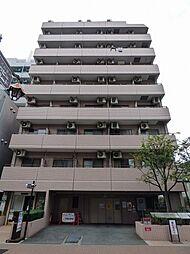オーベル川崎[7階]の外観