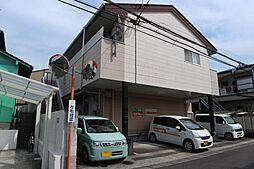 加納駅 1.8万円