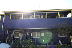 マリンフォード林[102号室]の外観