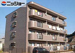シェリール12[2階]の外観