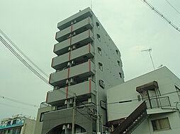 兵庫県神戸市兵庫区湊町1丁目の賃貸マンションの外観