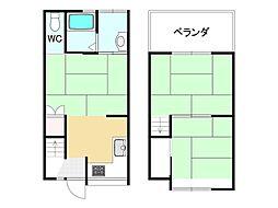 鞍馬口駅 1,180万円
