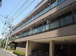 HEIM KITO[2階]の外観