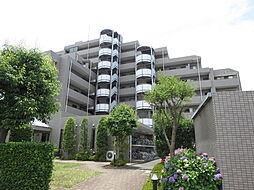 ステイツ西立川昭和記念公園 8階