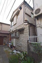 東京都板橋区赤塚1丁目