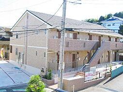 カーサ・レジデンシア[1階]の外観