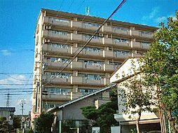 ロフティー池浦[3階]の外観
