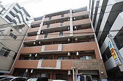 エスタシオン博多[3階]の外観