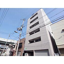 メルベーユ夕凪[2階]の外観