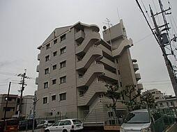 メゾンオミディ[3階]の外観