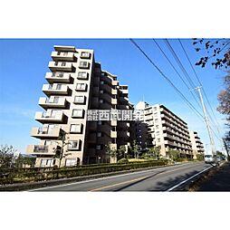 プランヴェール入間武蔵野2番館