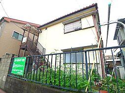 小島荘[2階]の外観