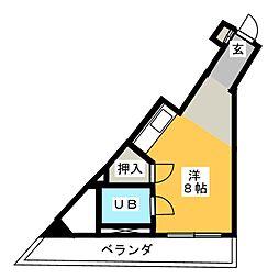 焼津駅 3.2万円