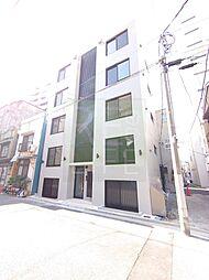 JR山手線 上野駅 徒歩15分の賃貸マンション