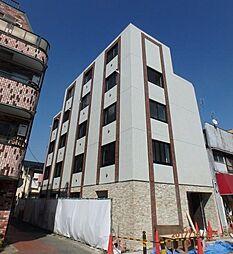 レスタ大井町[4階]の外観
