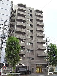 ロワレール横浜西壱番館[9階]の外観