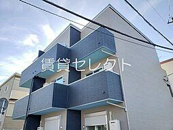 シャインフィールド 松戸(シャインフィールドマツド)
