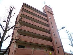カーサ甲子園[401号室]の外観
