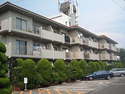 上甲東園千島ハイツ[305号室]の外観