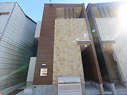コンフォルタ杉村[1階]の外観