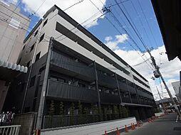 ベラジオ京都壬生 イーストゲート[1階]の外観