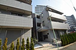ウェルネス湘南[3階]の外観