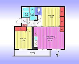 高島平第二住宅9号棟