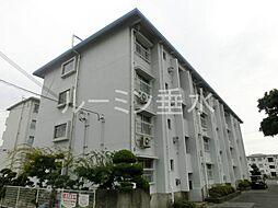 マンショントーメイ[3階]の外観