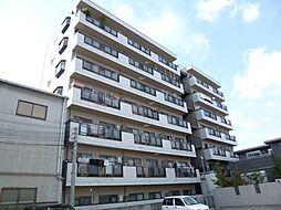 湊川マンション[302号室号室]の外観